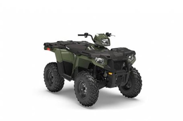 2019 Polaris Sportsman 570 Base at Pete's Cycle Co., Severna Park, MD 21146