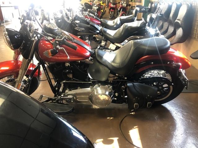 2014 Harley-Davidson Softail Slim at Palm Springs Harley-Davidson®