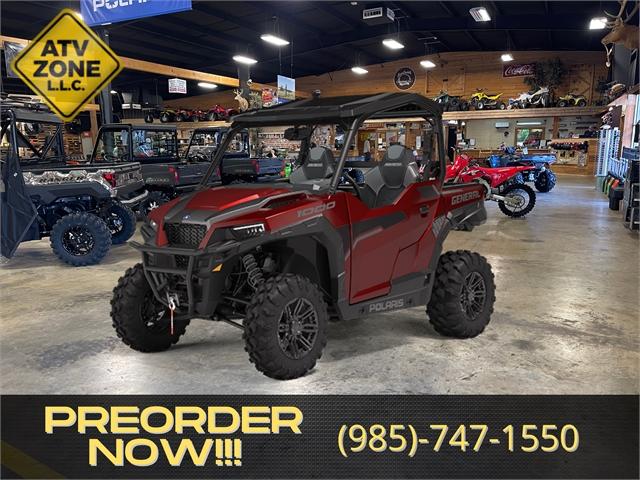 2021 Polaris GENERAL 1000 Deluxe at ATV Zone, LLC