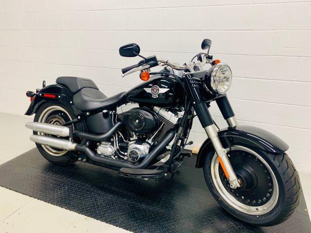 2015 Harley-Davidson Softail Fat Boy Lo at Destination Harley-Davidson®, Silverdale, WA 98383