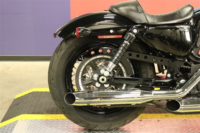 2015 Harley-Davidson XL1200X - Sportster Forty-Eight at Texas Harley
