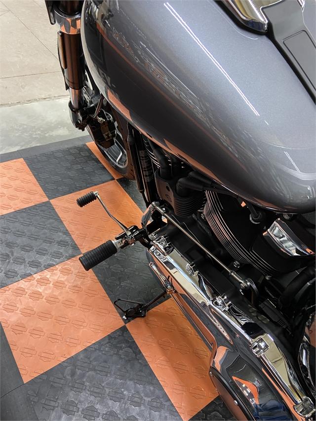 2021 HARLEY-DAVIDSON FLSB at Hampton Roads Harley-Davidson