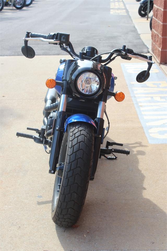 2020 INDIAN SCOUT BOBBER at Doc's Harley-Davidson