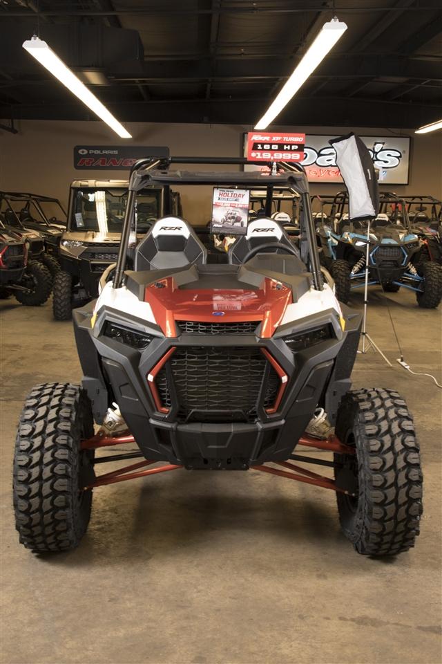 2019 Polaris RZR XP Turbo Base at Sloan's Motorcycle, Murfreesboro, TN, 37129