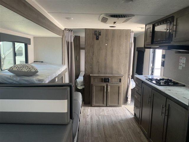 2021 Coachmen Viking Ultra-Lite 21RBSS 21RBSS at Prosser's Premium RV Outlet