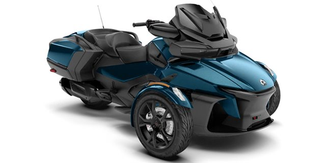 2021 Can-Am Spyder RT Base at Clawson Motorsports