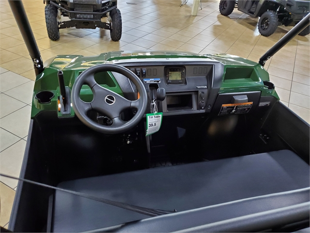 2021 Kawasaki Mule PRO-DXT Diesel EPS at Sun Sports Cycle & Watercraft, Inc.