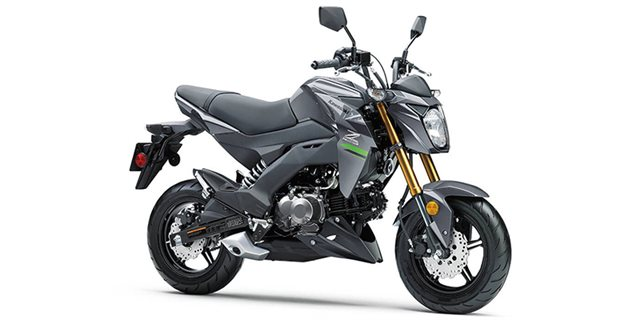 2020 Kawasaki Z125 PRO Base at Got Gear Motorsports