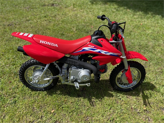 2022 Honda CRF 50F at Powersports St. Augustine