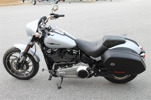 2019 Harley-Davidson Softail Sport Glide at Extreme Powersports Inc