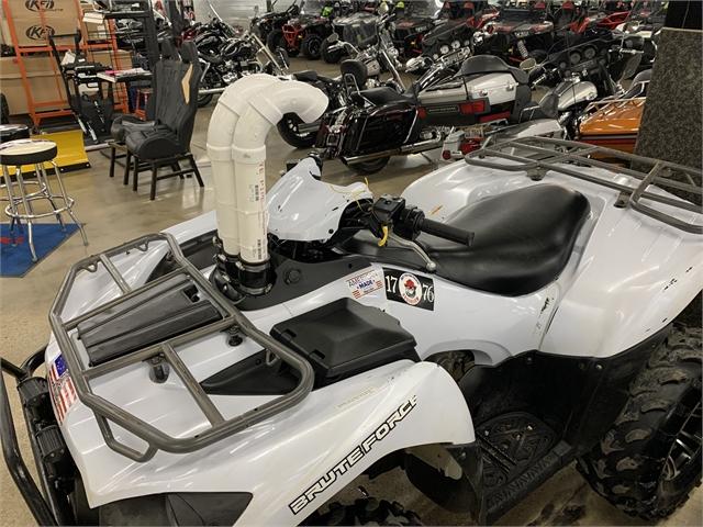 2015 Kawasaki Brute Force 750 4x4i EPS at ATVs and More