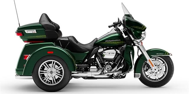 2019 Harley-Davidson Trike Tri Glide Ultra at Bull Falls Harley-Davidson