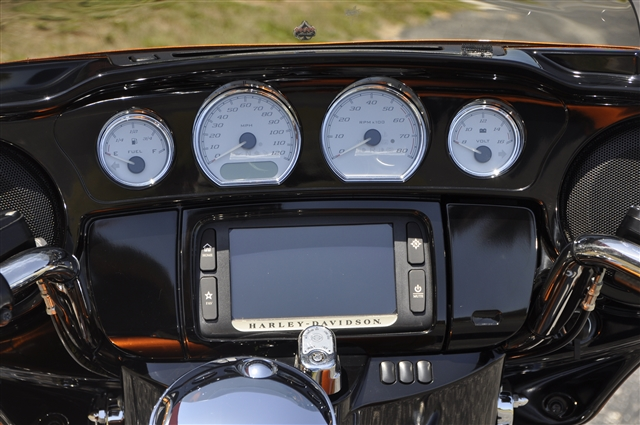 2014 Harley-Davidson Street Glide Special at Seminole PowerSports North, Eustis, FL 32726