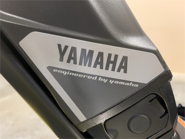 2021 YAMAHA URBAN RUSH at Star City Motor Sports