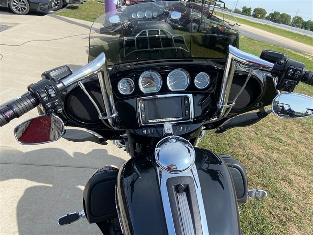 2017 Harley-Davidson Electra Glide Ultra Limited at Youngblood RV & Powersports Springfield Missouri - Ozark MO