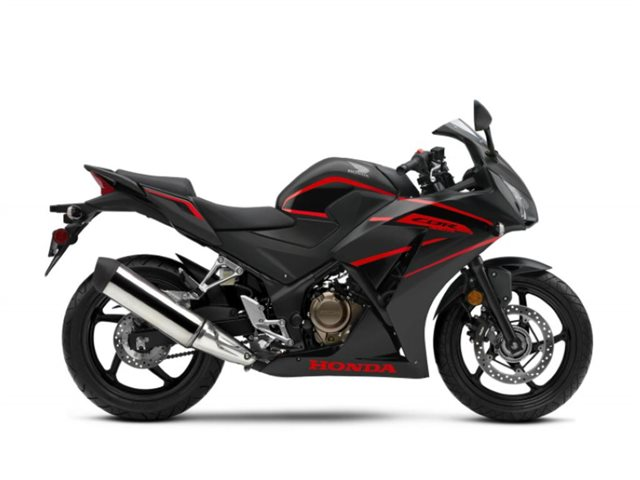 2020 Honda CBR300R ABS at Extreme Powersports Inc