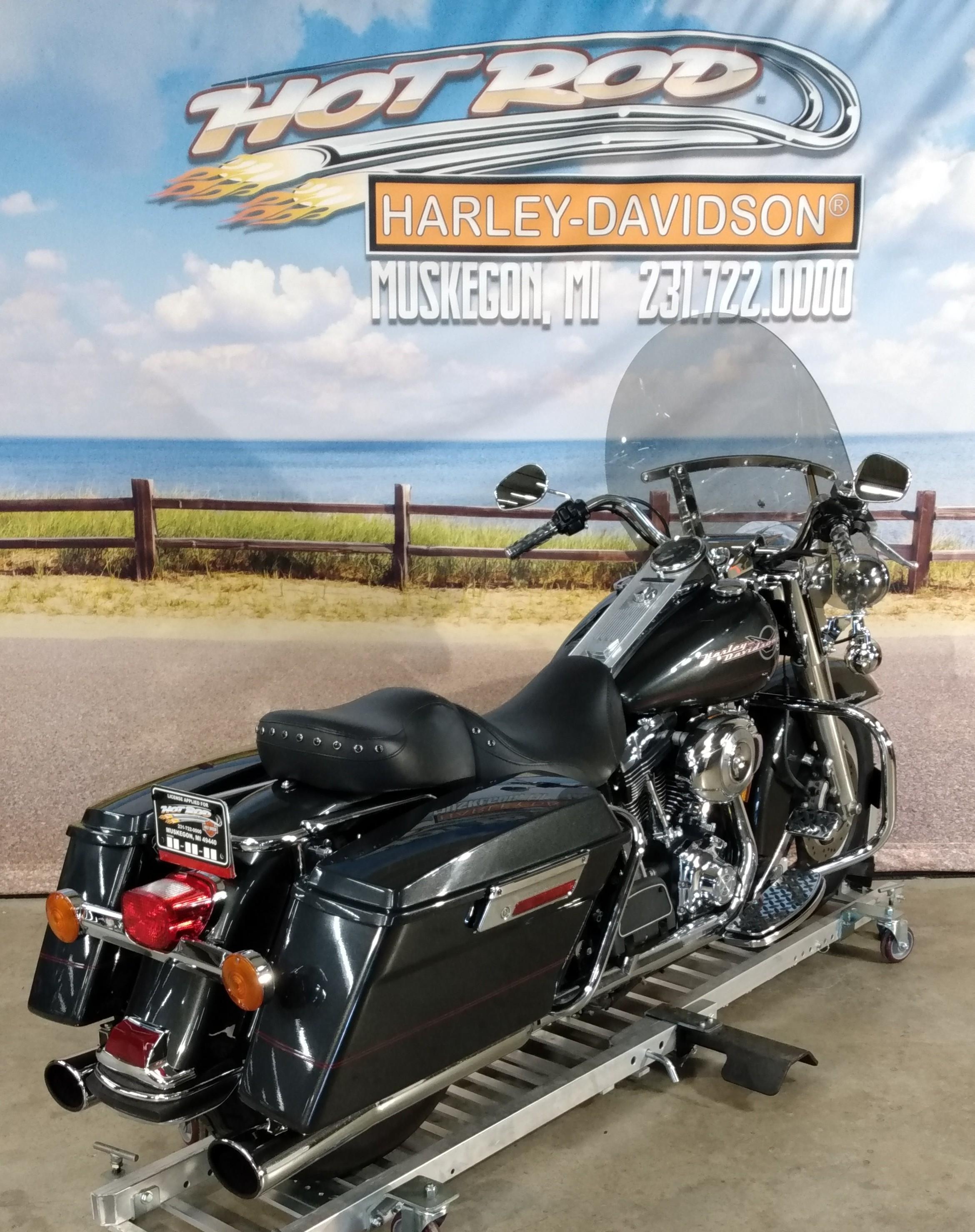 2007 Harley-Davidson Road King Base at Hot Rod Harley-Davidson