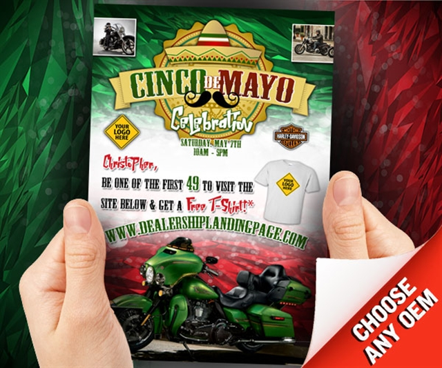 2018 SPRING Cinco de Mayo Powersports at PSM Marketing - Peachtree City, GA 30269