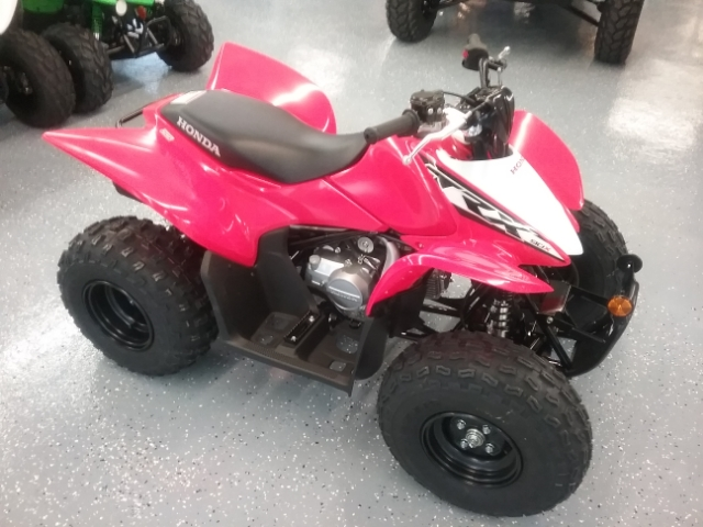 2019 Honda TRX 90X at Thornton's Motorcycle - Versailles, IN