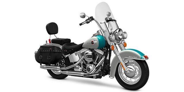 2016 Harley-Davidson Softail Heritage Softail Classic at Harley-Davidson of Macon