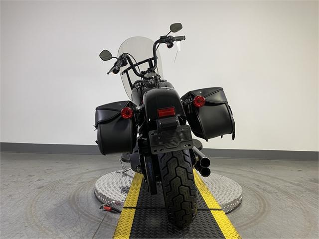 2016 Harley-Davidson Softail Slim at Worth Harley-Davidson