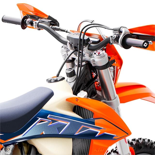 2022 KTM XC 150 W TPI at Lynnwood Motoplex, Lynnwood, WA 98037