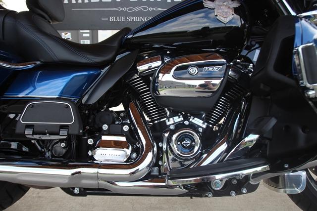 2018 Harley-Davidson Electra Glide Ultra Limited at Outlaw Harley-Davidson