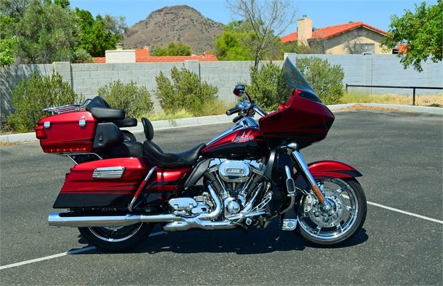 2011 Harley-Davidson Road Glide CVO Ultra at Buddy Stubbs Arizona Harley-Davidson