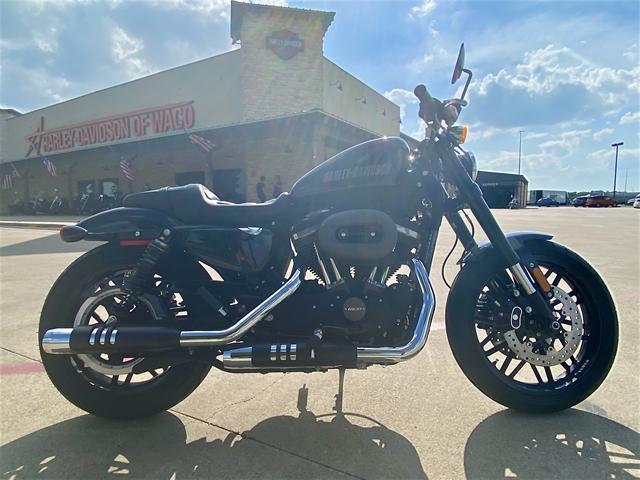 2016 Harley-Davidson Sportster Roadster at Harley-Davidson of Waco