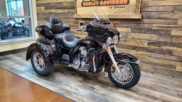 2020 Harley-Davidson Trike Tri Glide Ultra at Bull Falls Harley-Davidson