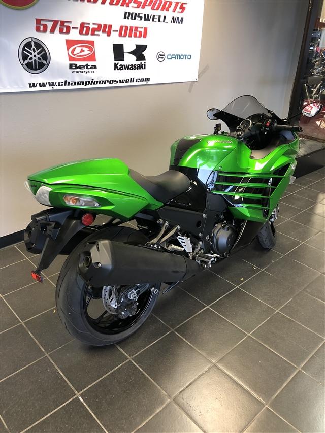2017 Kawasaki Ninja ZX-14R ABS SE at Champion Motorsports, Roswell, NM 88201