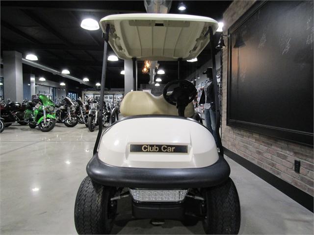 2018 CLUBCA PRECEDENT at Cox's Double Eagle Harley-Davidson