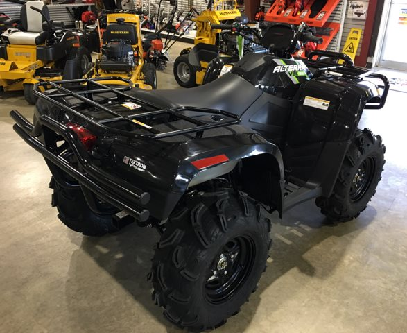 2018 Textron Off Road Alterra 700 VLX at Lincoln Power Sports, Moscow Mills, MO 63362