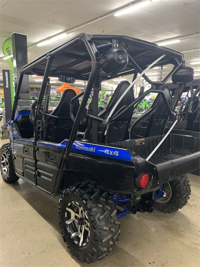 2018 Kawasaki Teryx4 LE at ATVs and More