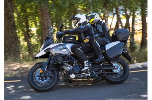 2018 Suzuki V-Strom 1000 at Pete's Cycle Co., Severna Park, MD 21146