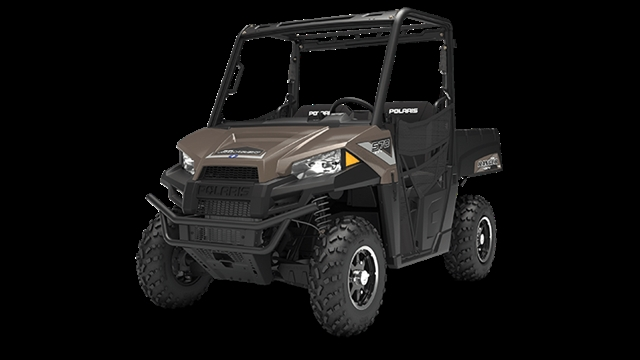 2019 Polaris Ranger 570 EPS at Waukon Power Sports, Waukon, IA 52172