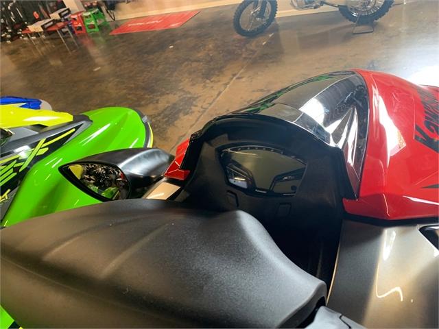 2022 Kawasaki Jet Ski Ultra LX LX at Powersports St. Augustine