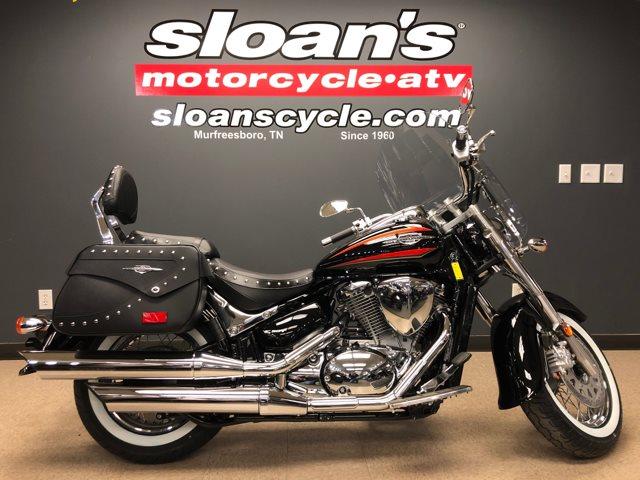 2019 Suzuki Boulevard C50T at Sloans Motorcycle ATV, Murfreesboro, TN, 37129