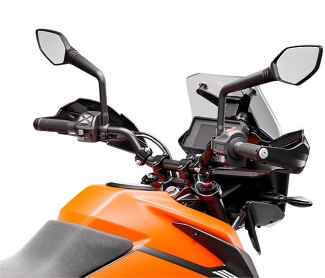 2021 KTM Adventure 390 at Lynnwood Motoplex, Lynnwood, WA 98037