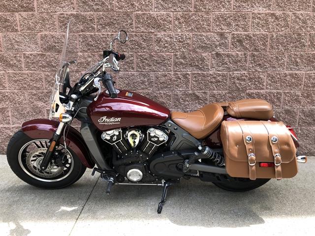 2018 Indian Scout Base at La Crosse Area Harley-Davidson, Onalaska, WI 54650