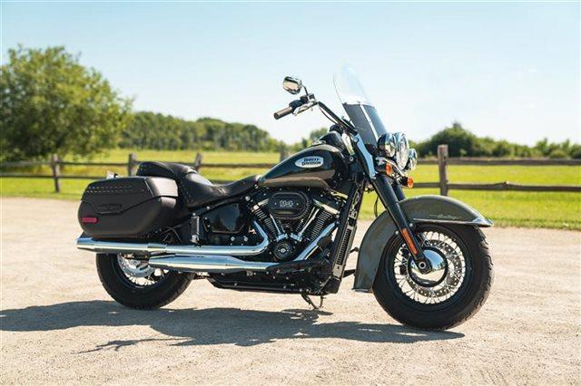 2021 Harley-Davidson Touring Heritage Classic 114 at Colboch Harley-Davidson