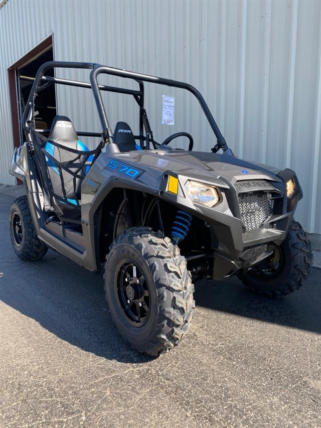 2020 Polaris RZR 570 Premium at Sloans Motorcycle ATV, Murfreesboro, TN, 37129