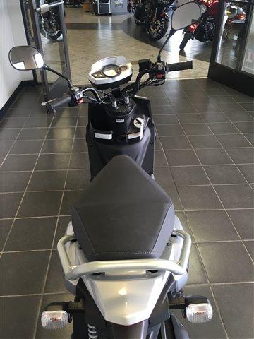2018 Yamaha Zuma 50FX at Champion Motorsports, Roswell, NM 88201