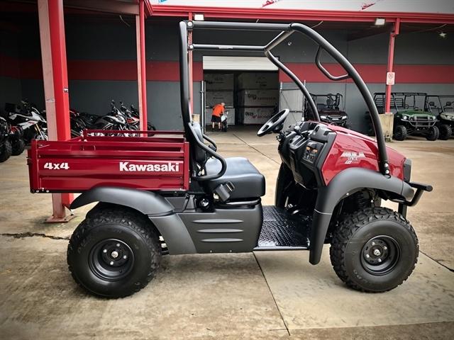 2020 Kawasaki Mule SX FI 4x4 at Wild West Motoplex