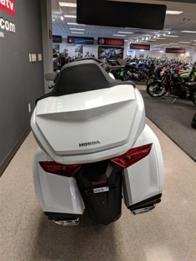 2018 Honda Gold Wing Tour DCT at Sloan's Motorcycle, Murfreesboro, TN, 37129