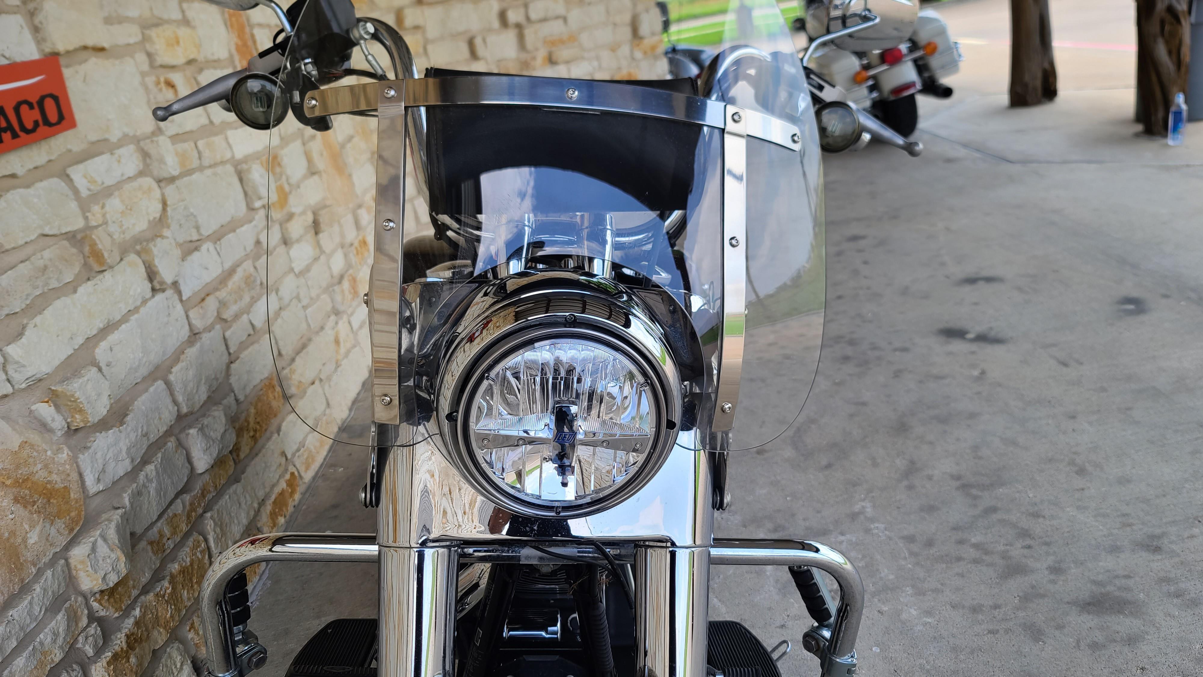 2014 Harley-Davidson Dyna Switchback at Harley-Davidson of Waco