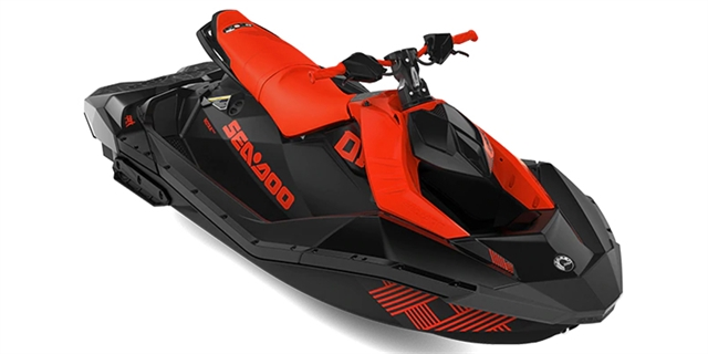 2021 Sea-Doo TRIXX 3-Up at Jacksonville Powersports, Jacksonville, FL 32225