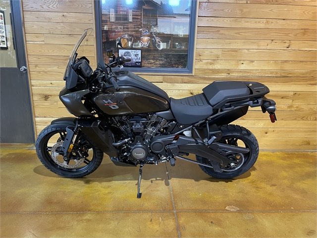 2021 Harley-Davidson Pan America Pan America 1250 at Thunder Road Harley-Davidson