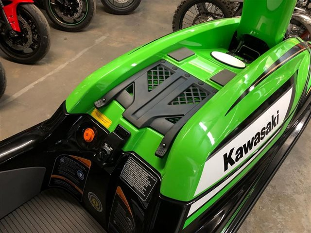 2021 Kawasaki JS1500AMFNN Base at Powersports St. Augustine