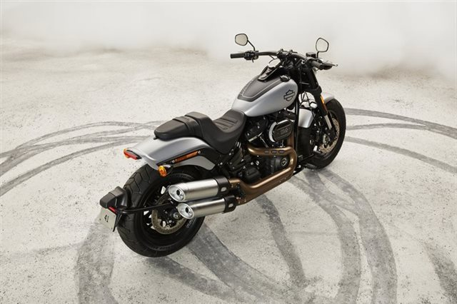 2020 Harley-Davidson Softail Fat Bob 114 at Mike Bruno's Bayou Country Harley-Davidson